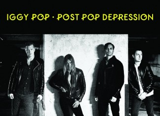 Iggy Pop - Post Pop Depression - 2016